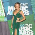 Jana Kramer - Cérémonie des Country Music Television Awards au Bridgestone Arena de Nashville, Tennessee, le 10 juin 2015.