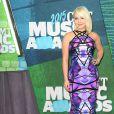 RaeLynn - Cérémonie des Country Music Television Awards au Bridgestone Arena de Nashville, Tennessee, le 10 juin 2015.