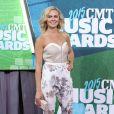Laura Bell Bundy - Cérémonie des Country Music Television Awards au Bridgestone Arena de Nashville, Tennessee, le 10 juin 2015.