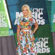 Meghan Linsey - Cérémonie des Country Music Television Awards au Bridgestone Arena de Nashville, Tennessee, le 10 juin 2015.