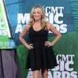 Deana Carter - Cérémonie des Country Music Television Awards au Bridgestone Arena de Nashville, Tennessee, le 10 juin 2015.
