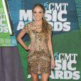 Danielle Bradbery - Cérémonie des Country Music Television Awards au Bridgestone Arena de Nashville, Tennessee, le 10 juin 2015.