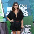 Sara Evans - Cérémonie des Country Music Television Awards au Bridgestone Arena de Nashville, Tennessee, le 10 juin 2015.