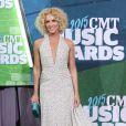 Kimberly Schlapman - Cérémonie des Country Music Television Awards au Bridgestone Arena de Nashville, Tennessee, le 10 juin 2015.