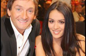 REPORTAGE PHOTOS EXCLUSIVES : Sofia Essaïdi et Pierre Palmade, le couple de la rentrée !