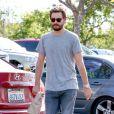 Scott Disick à Los Angeles, le 5 juin 2015.