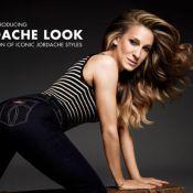 Sarah Jessica Parker : Nouvelle égérie sexy d'une marque à la mode