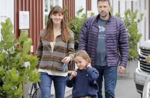 Jennifer Garner garde le sourire: Face aux rumeurs et à un Ben Affleck renfrogné