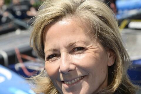 Claire Chazal : Fière marraine d'un jeune et charmant skipper