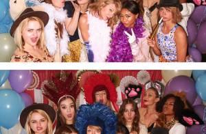 Taylor Swift réunit toutes ses copines pour la baby shower de Jaime King