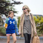 Michelle Williams : Sa fille Matilda, portrait craché de son père Heath Ledger