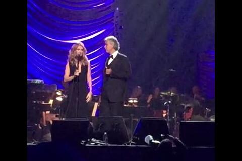 Céline Dion : Son mari René hospitalisé pour des soins