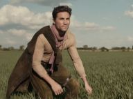 """Les 3 Mousquetaires, premier clip : Olivier Dion chante """"Je t'aime c'est tout"""""""