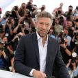 "Vincent Cassel - Photocall du film ""Tale of Tales"" lors du 68e Festival International du Film de Cannes, le 14 mai 2015."