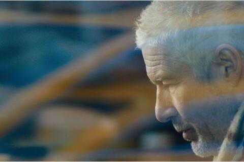 Richard Gere devient un SDF : Une performance déjà acclamée
