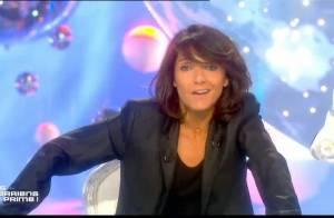 Florence Foresti, hilarante chez Thierry Ardisson : Sa parodie bientôt culte !