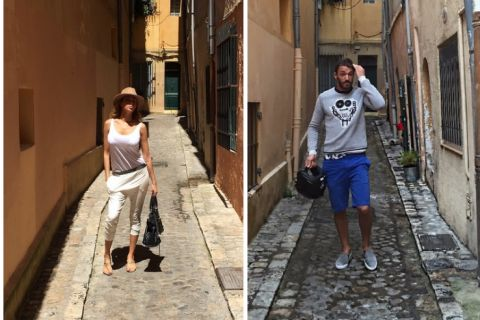 Nabilla et Thomas Vergara : Habitent-ils ensemble à Aix-en-Provence ?