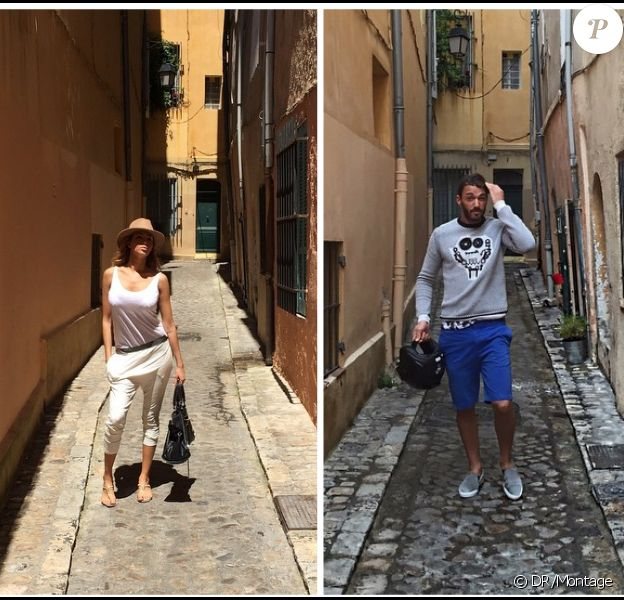 Nabilla et Thomas Vergara : ensemble à Aix-en-Provence ?