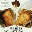 Bande-annonce du film Les Mariés de l'An II.