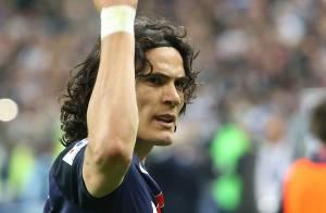 Edinson Cavani : Son père tue un jeune homme, le joueur reste à la Copa America