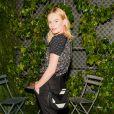 """Kate Bosworth assiste à la 5e édition de la soirée """"Coach And Friends - Summer Party on the High Line"""" à l'High Line. New York, le 23 juin 2015."""