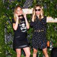 """Dylan Penn et Suki Waterhouse assistent à la 5e édition de la soirée """"Coach And Friends - Summer Party on the High Line"""" à l'High Line. New York, le 23 juin 2015."""