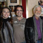 Jean-Paul Belmondo : Soutien de taille pour son neveu Olivier