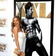 """Sofia Vergara - Avant-première du film """"Magic Mike XXL"""" à Hollywood, le 25 juin 2015.  Magic Mike XXL Premiere held at The TLC Chinese Theatre in Hollywood, California on 6/25/15.25/06/2015 - Hollywood"""
