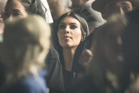 Kim Kardashian et Kendall Jenner : Soutien glamour de Kanye West à Glastonbury