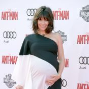 Evangeline Lilly enceinte : Surprise, la star dévoile son imposant ventre rond !