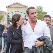 Nathalie Péchalat enceinte : Jean Dujardin bientôt de nouveau papa !
