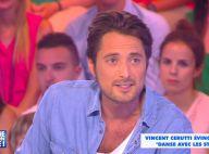 Vincent Cerutti, son départ de DALS : ''Je veux montrer autre chose''