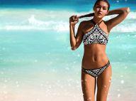 Gigi Hadid : Sirène sur la plage, elle nous fait chavirer !