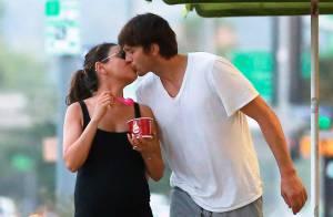 Mila Kunis et Ashton Kutcher : Dans les coulisses de leur mariage secret