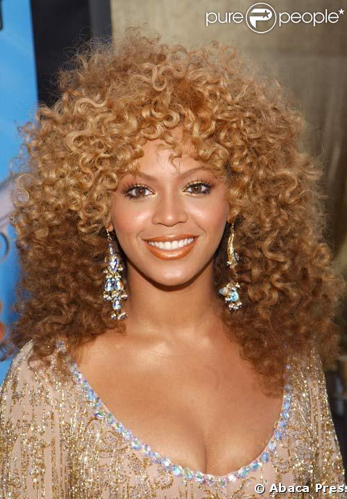 Beyonce et ses cheveux : vrais ou faux ?