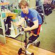 Shane Dawnson - Instagram, juillet 2015