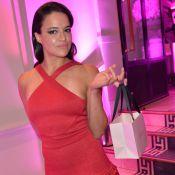 Michelle Rodriguez glamour devant Tori Amos pour Viktor & Rolf