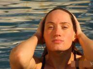 Camille Muffat, quatre mois après sa mort : ''La tristesse ne part pas''