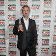 """Sam Mendes (Meilleur realisateur pour Skyfall) - Press Room lors de la soiree """"Empire Film Awards"""" a Londres le 24 mars 2013."""