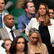 Thierry Henry futur papa : Sa belle Andrea enceinte de leur second enfant