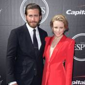 Rachel McAdams et Jake Gyllenhaal, complices aux ESPY devant de sexy sportives