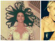 Kendall Jenner, Ariana Grande... Les plus gros buzz des reines d'Instagram (VIDÉO)