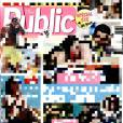 Magazine  Public  en kiosques le 17 juillet 2015.