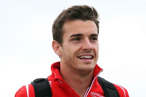 Mort de Jules Bianchi : Ses obsèques annoncées, l'émotion de son ami Max Chilton