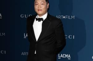 PSY : Rolls contre bus, la star du Gangnam Style victime d'un accident