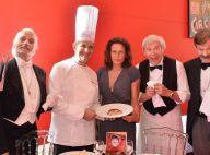 Stéphanie de Monaco dévoile le menu de son savoureux Circus Dinner Show