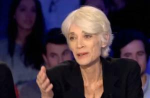 Françoise Hardy, hospitalisée : Après le