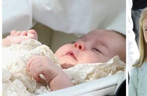 Charlotte de Cambridge : Quelles sont les princesses les plus mignonnes ?