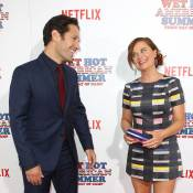 """Amy Poehler et Paul Rudd se préparent à passer un """"Wet Hot American Summer"""""""