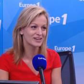 Audrey Crespo-Mara : Thierry Ardisson ''fier'' de son épouse au 20 heures de TF1